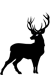 icono-ciervo