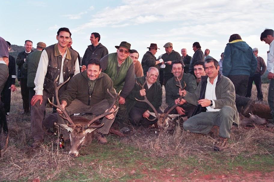 Galería Valdelayegua 2004-05
