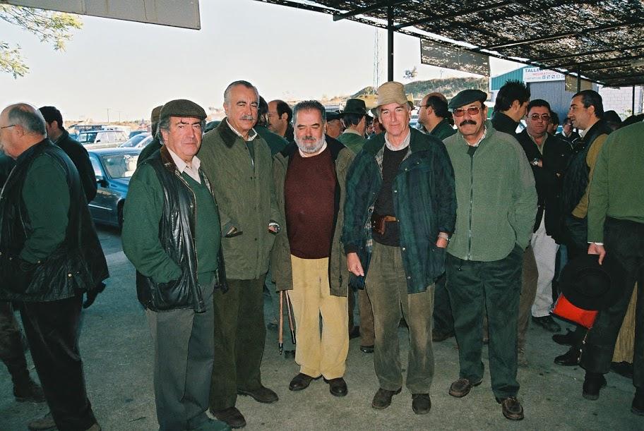 Galería Matapegas 2005-06