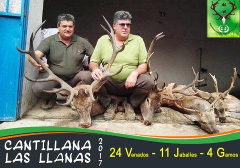 Galería Cantillana – Las Llanas 207