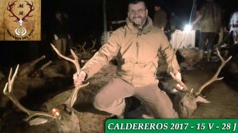 Galería Caldereros 2018