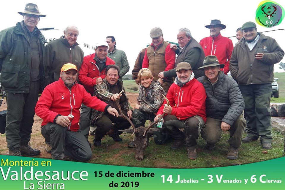 Galería Valdesauce – Sierra 2019